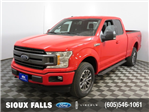 2018 F-150 Super Cab 4x4 Pickup #T80043 - photo 1