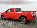 2018 F-150 Super Cab 4x4 Pickup #T80043 - photo 2