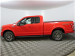 2018 F-150 Super Cab 4x4 Pickup #T80043 - photo 5