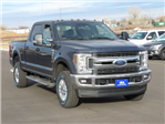 2018 F-250 Crew Cab 4x4, Pickup #T80132 - photo 3