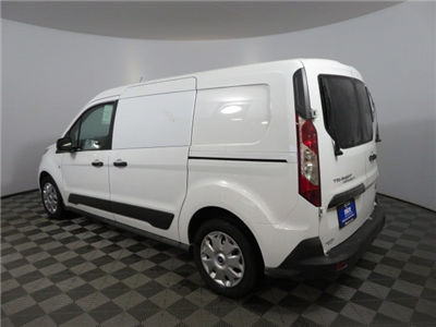 2018 Transit Connect, Cargo Van #T80137 - photo 2