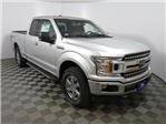 2018 F-150 Super Cab 4x4, Pickup #T80167 - photo 3