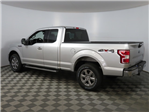 2018 F-150 Super Cab 4x4, Pickup #T80167 - photo 2