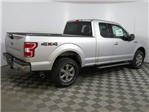 2018 F-150 Super Cab 4x4, Pickup #T80167 - photo 4