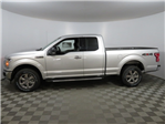 2018 F-150 Super Cab 4x4, Pickup #T80167 - photo 5