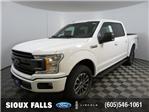 2018 F-150 Crew Cab 4x4, Pickup #T80254 - photo 1