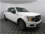 2018 F-150 Crew Cab 4x4, Pickup #T80254 - photo 3