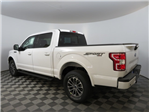 2018 F-150 Crew Cab 4x4, Pickup #T80254 - photo 2