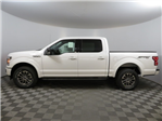 2018 F-150 Crew Cab 4x4, Pickup #T80254 - photo 5