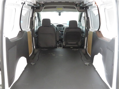 9a0c685484 New 2018 Ford Transit Connect Empty Cargo Van