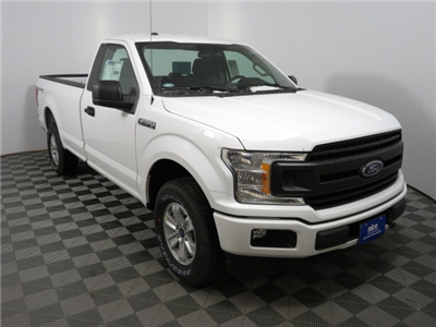 2018 F-150 Regular Cab 4x4, Pickup #T80277 - photo 3