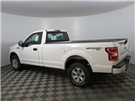 2018 F-150 Regular Cab 4x4, Pickup #T80277 - photo 2
