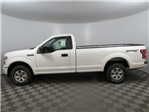 2018 F-150 Regular Cab 4x4, Pickup #T80277 - photo 5