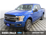 2018 F-150 Crew Cab 4x4, Pickup #T80280 - photo 1