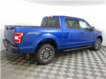 2018 F-150 Crew Cab 4x4, Pickup #T80280 - photo 4