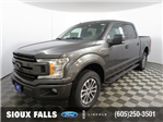 2018 F-150 SuperCrew Cab 4x4, Pickup #T80379 - photo 1