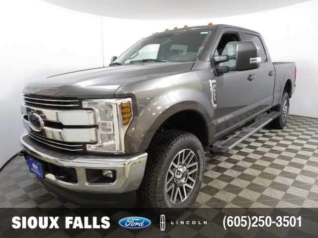 2018 F-350 Crew Cab 4x4,  Pickup #T80392 - photo 1