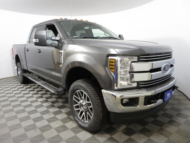 2018 F-350 Crew Cab 4x4,  Pickup #T80392 - photo 3