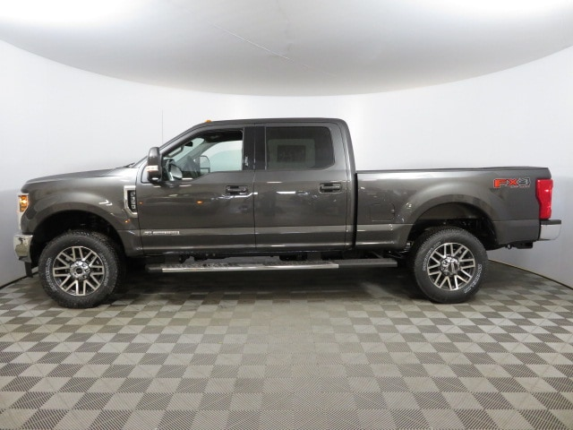 2018 F-350 Crew Cab 4x4,  Pickup #T80392 - photo 5