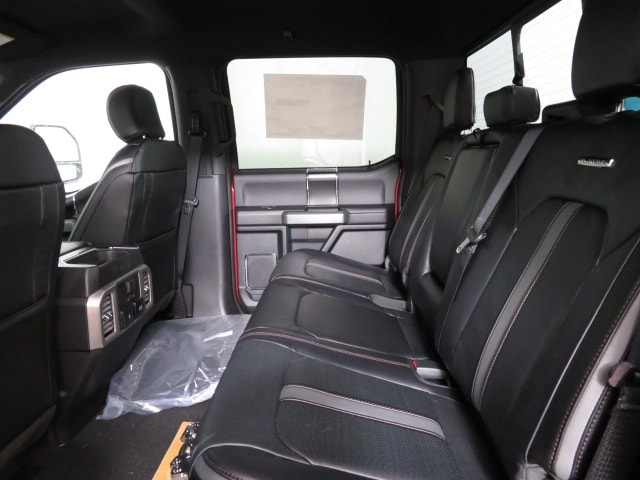 2018 F-350 Crew Cab 4x4,  Pickup #T80406 - photo 10