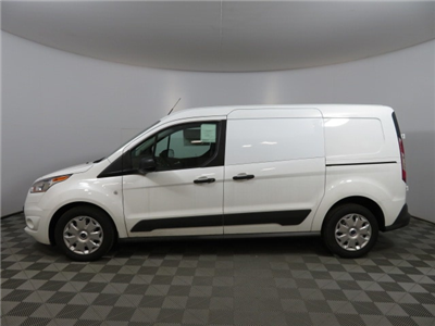 2018 Transit Connect 4x2,  Empty Cargo Van #T80444 - photo 5