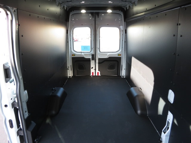 2018 Transit 350 High Roof, Cutaway #T80589 - photo 2