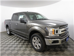 2018 F-150 SuperCrew Cab 4x4, Pickup #T80612 - photo 3