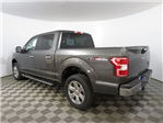 2018 F-150 SuperCrew Cab 4x4, Pickup #T80612 - photo 2