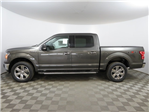 2018 F-150 SuperCrew Cab 4x4, Pickup #T80612 - photo 5