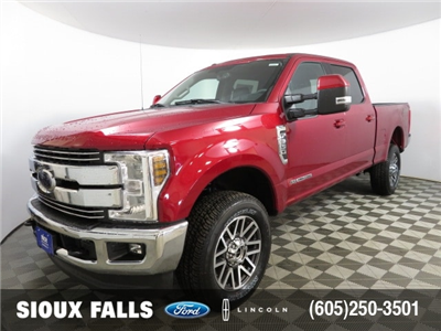 2018 F-350 Crew Cab 4x4,  Pickup #T80857 - photo 1