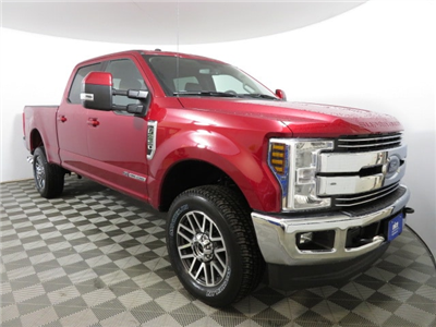 2018 F-350 Crew Cab 4x4,  Pickup #T80857 - photo 3