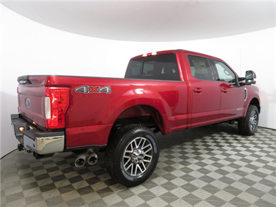 2018 F-350 Crew Cab 4x4,  Pickup #T80857 - photo 4