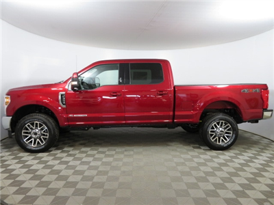 2018 F-350 Crew Cab 4x4,  Pickup #T80857 - photo 5