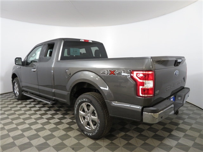 2018 F-150 Super Cab 4x4,  Pickup #T80905 - photo 2