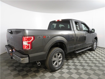 2018 F-150 Super Cab 4x4,  Pickup #T80905 - photo 4