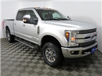 2018 F-250 Crew Cab 4x4, Pickup #T80914 - photo 3