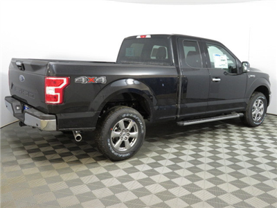 2018 F-150 Super Cab 4x4, Pickup #T80918 - photo 4