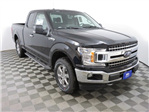2018 F-150 Super Cab 4x4, Pickup #T80918 - photo 3