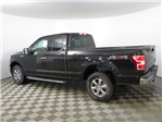 2018 F-150 Super Cab 4x4, Pickup #T80918 - photo 2