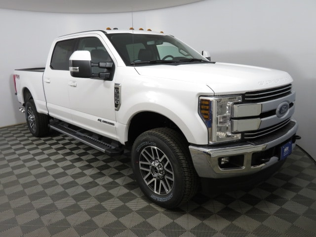 2018 F-350 Crew Cab 4x4, Pickup #T80935 - photo 3