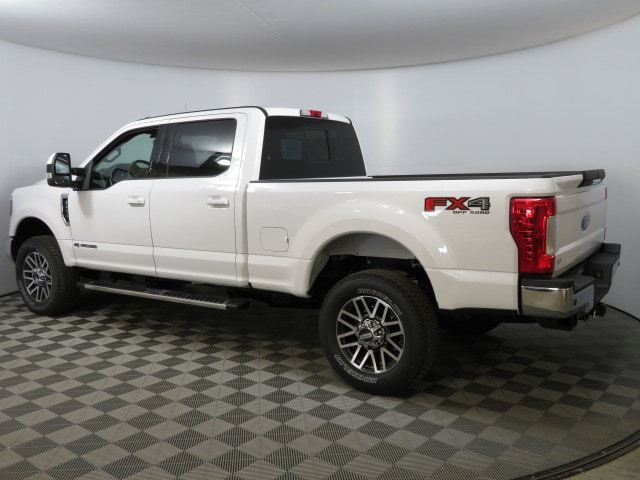 2018 F-350 Crew Cab 4x4, Pickup #T80935 - photo 2