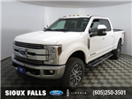 2018 F-350 Crew Cab 4x4, Pickup #T80935 - photo 1