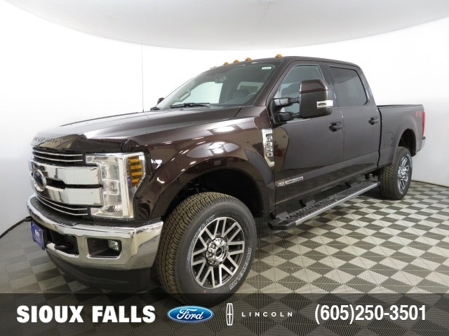 2018 F-350 Crew Cab 4x4,  Pickup #T80965 - photo 1