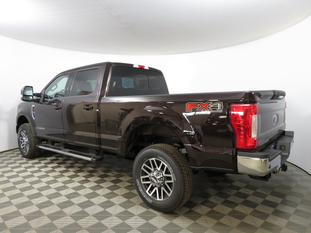 2018 F-350 Crew Cab 4x4,  Pickup #T80965 - photo 2