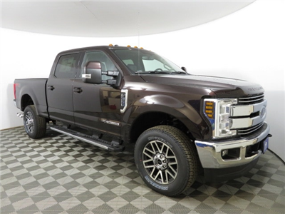 2018 F-350 Crew Cab 4x4,  Pickup #T80965 - photo 3