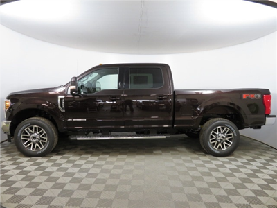 2018 F-350 Crew Cab 4x4,  Pickup #T80965 - photo 5