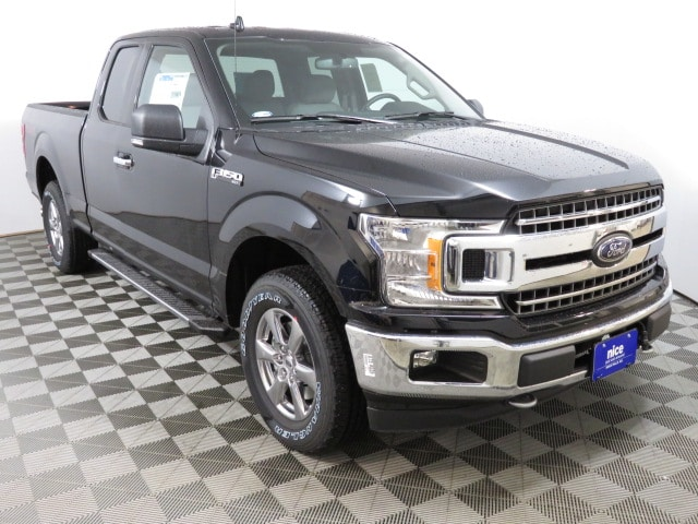 2018 F-150 Super Cab 4x4,  Pickup #T81103 - photo 3