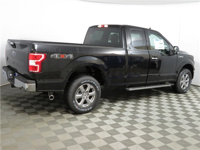 2018 F-150 Super Cab 4x4,  Pickup #T81103 - photo 4