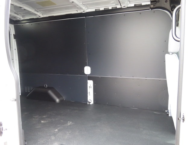 2018 Transit 250 Med Roof 4x2,  Empty Cargo Van #T81179 - photo 10