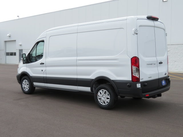 2018 Transit 250 Med Roof, Cargo Van #T81179 - photo 4
